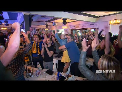 Perth Celebrates | 9 News Perth