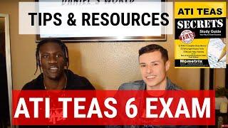 2018 ATI TEAS Version 6 | 80%+ ADVANCED | How To Study + Pass | Study Tips + Tricks | Overview