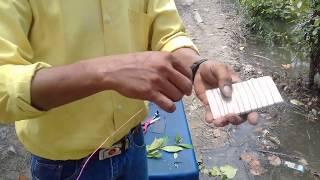 Membuat panel surya tampa modal? By Roslin Tehnik.(baca deskripsi)