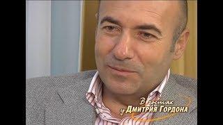 """Крутой: После выхода клипа """"Мадонна"""" Серов сказал: """"В магазине вся очередь на меня обернулась"""""""