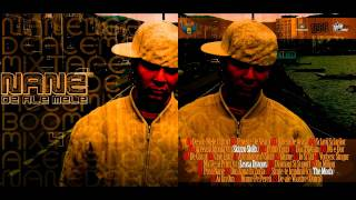 "NANE - IO SI TU (mixtape ""DE-ALE MELE"" 2008)"