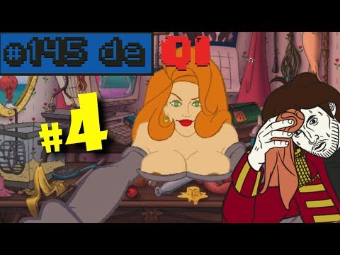 BOOB Lennon - Leisure Suit Larry 7 #4 - Benzaie & Bob