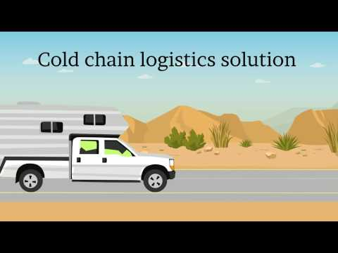 Seashell Logistics Reefer Services