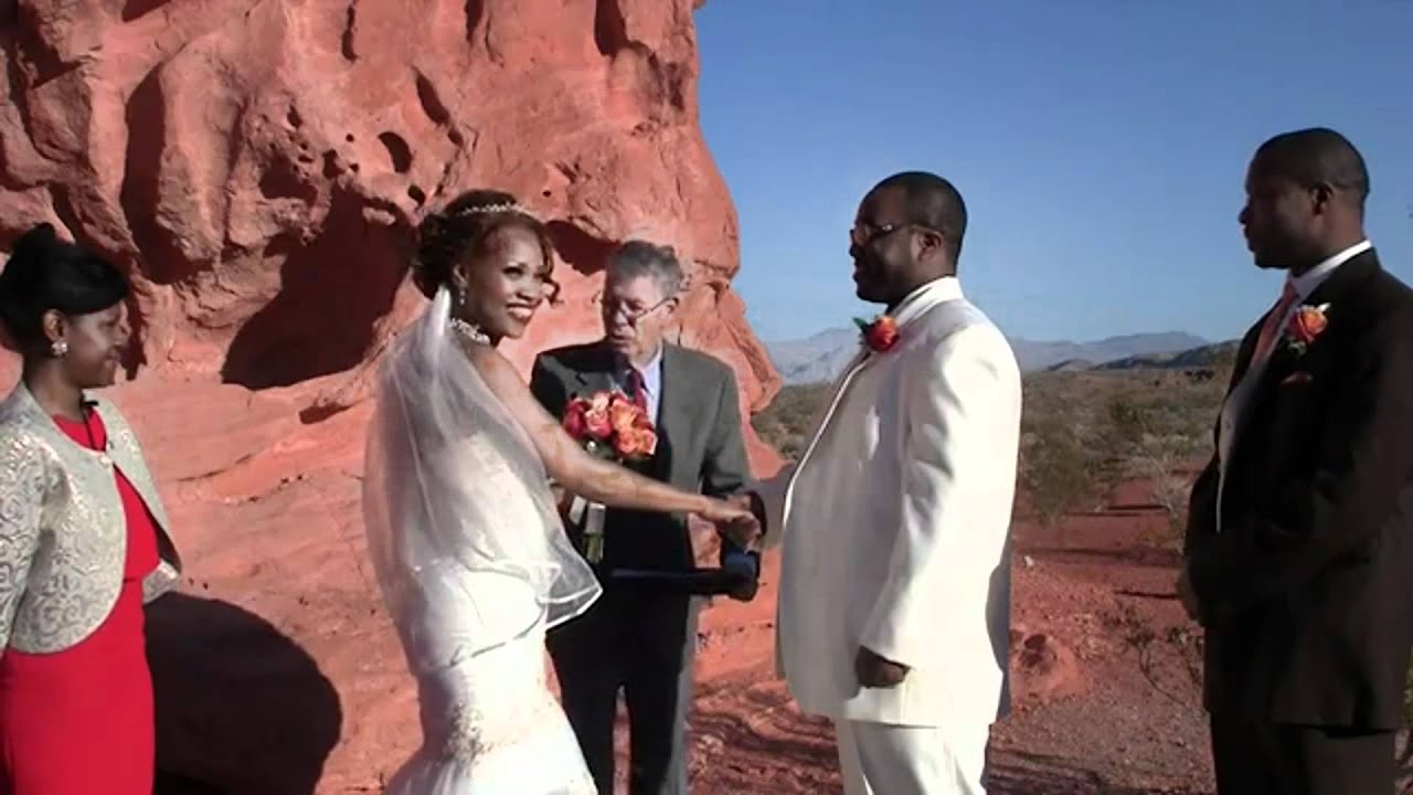 Vegas Weddings Statistics