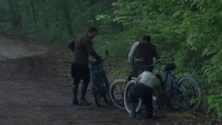 Assembling the Wrecking Crew   Harley And The Davidsons   Discovery Channel India