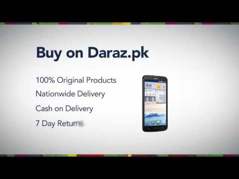 Huawei Ascend G730 Specifications - Daraz.pk