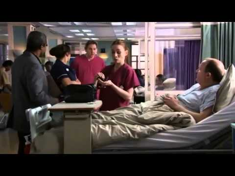 Holby City - Series 12 Episode 51 - 'A Failure To Communicate'