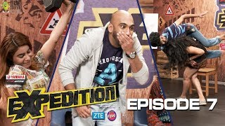 Yamaha FZ 25 Expedition   Episode 7 - Auditions   Ft. Sahil Khattar