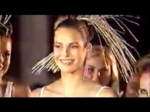 Supermodel Of The World 1994 - Complete