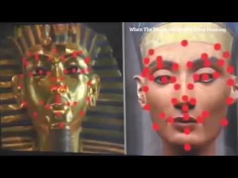 When The Pharaohs Revive From Mummy  ✪ Full Tube Documentary 2017