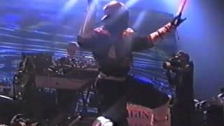 Scan X, Electric Indigo, 20-01-1996
