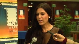 Carla Ortíz presenta Olvidados en la CCE
