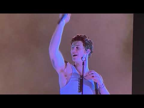 Fix You/In My Blood- Shawn Mendes Shawn Mendes Tour Toronto