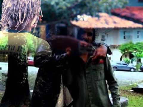 Novo Dia-Ponto de Equilibrio feat The Congos