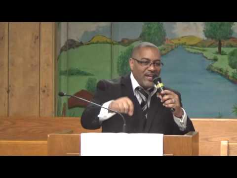 """""""If you really love HIM, Get engaged""""pt.3-Pastor R.E. Jones"""