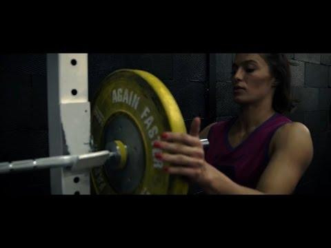 Яна Костенко - Чемпионка Мира по Самбо #TrecGirl