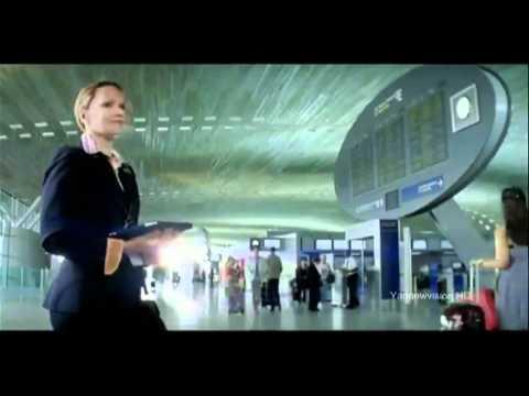Publicité Aéroport De Paris (2011)