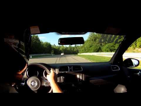 2012 Ottawa Citizen Gentlemen's GT Races Series - RACE 3