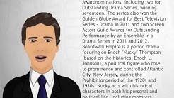 Boardwalk Empire - Wiki Videos