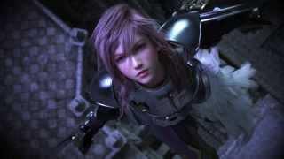 Final Fantasy XIII-2 (Xbox 360) Playthrough Part 1