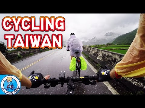 [cycling-taiwan]-she-rode-90km-in-the-rain,-and-didn't-kill-me-|-hualien-to-taitung-day-2