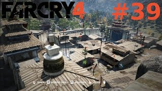 Yumas Festung | Let's Play Far Cry 4 #39