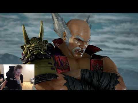Tekken 7 - sLine (Asuka) VS Malgu (Law) - True Tekken God Promotion from YouTube · Duration:  1 hour 13 minutes 50 seconds