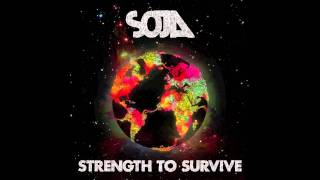 Watch Soja Slow Down video