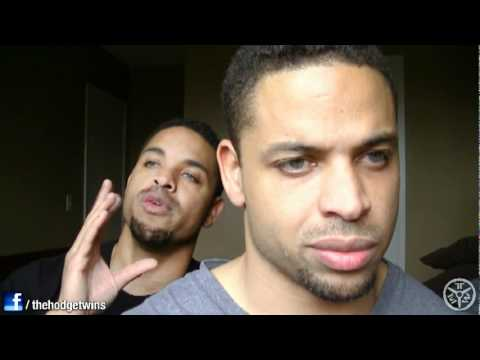 TMW - How to Bulk Effectively @hodgetwins