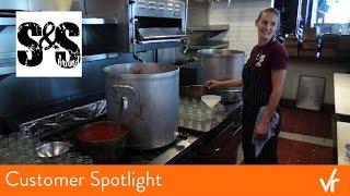 S&s Brand - Customer Spotlight Video