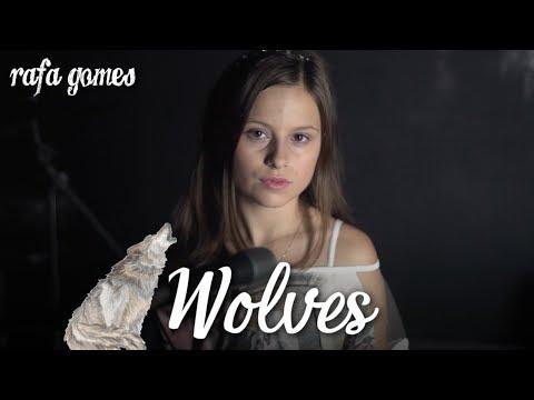 WOLVES Selena Gomez - RAFA GOMES COVER