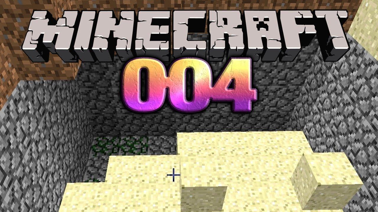 Download Let's Play Minecraft #004 [Deutsch] [HD] - Unglaublich! Das erste Dungeon!