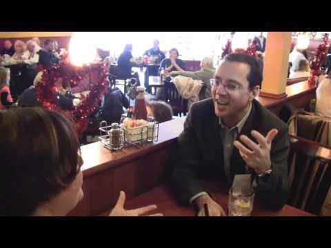 Ed Fernandez - CEO of Palisades Insurance