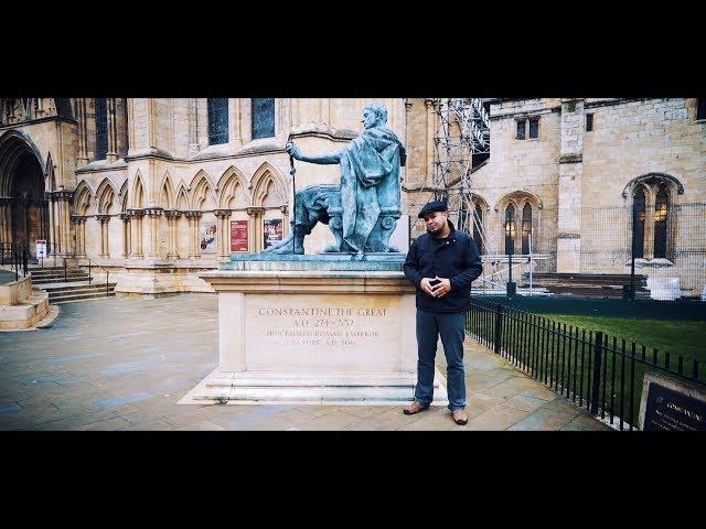 Konstantyn – Kompromis i spór | Rodowód odc. 1