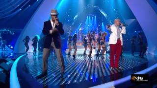 Pitbull feat  Neyo - Give Me Everything MP3