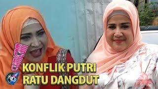 Konflik Dua Anak Elvy Sukaesih, Wirdha Sylvina Bakal Somasi Dhawiya Zaida - Cumicam 29 Desember 2019