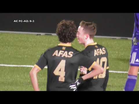 Almere City FC -AZ O15