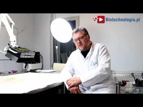 O Wyposażeniu Instytutu Genetyki Sądowej W Bydgoszczy? - Dr N. Med. Jakub Czarny