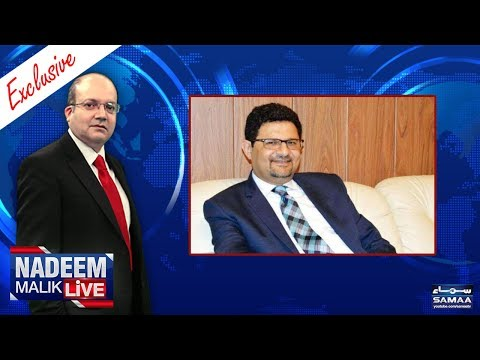 Nadeem Malik Live | SAMAA TV | 27 April 2018