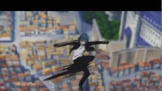 Air Gear AMV - Right Now