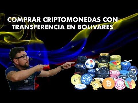 """COMO COMPRAR CRIPTOMONEDAS CON """"BSF"""" DESDE VENEZUELA! DUPLICANDO CAPITAL CON BTC A LA BAJA"""