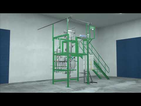 Hydrogen Production Disruption Presentation - RUI Good Oil Conference