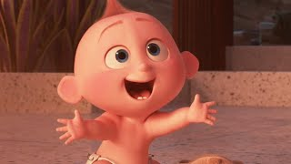 The Jack-Jack Hype is REAL in Incredibles 2 (SPOILERS)