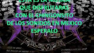 sonideros de mexico,DESCARGA  CUATRICENTENARIA,CON SONIDO SENSACION COLOMBIA ATLIXCO PUEBLA
