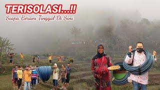 Download ( PART 10 ) HAMPIR FINISH !! BEDAH RUMAH IBU HAMIL DI TENGAH HUTAN