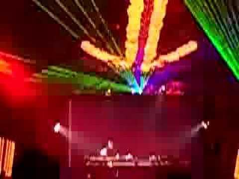 Ferry Corsten - Future Music Festival 2007 - Melbourne