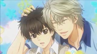 Super Lovers Amv - Shy