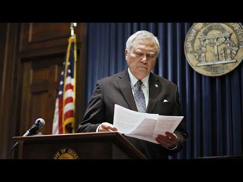 Gov. Deal says he will sign bill killing Delta tax break