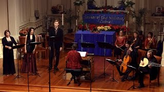 Alessandro Grandi: Venetian Christmas Vespers, Laudate Pueri; Voices of Music