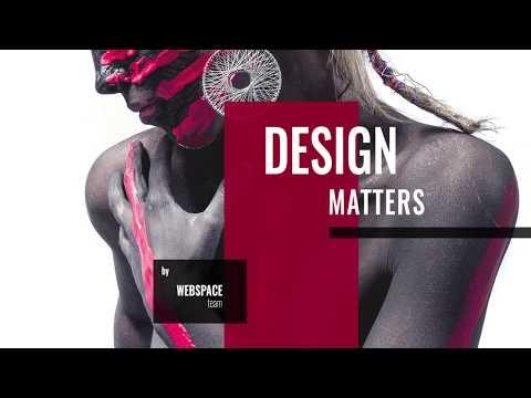 Design Matters - Webspace Team